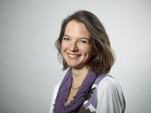 Prof. Sabine Attinger