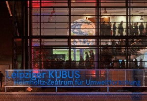 Leipziger KUBUS