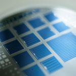 Solarzellen. Bild: HZB