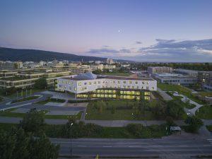 Das NCT in Heidelberg. Bild: NCT